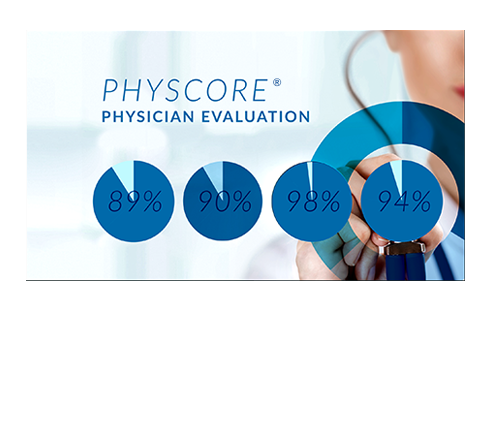 Physician Evaluation